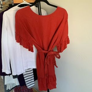 Urban outfitters top/dress